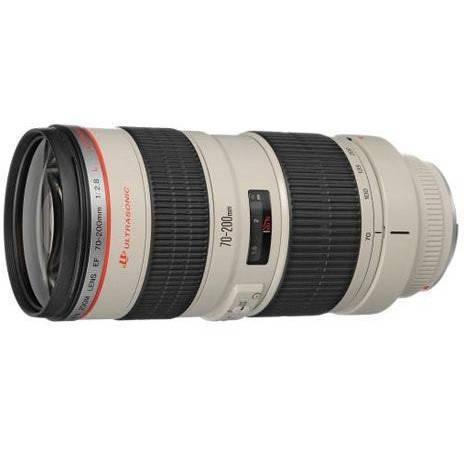 Canon EF 70-200mm f/2.8 L USM-0