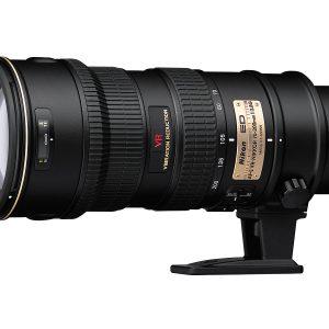 Nikon 70-200mm f/2.8 G ED VR II N (On-Line Only)-0