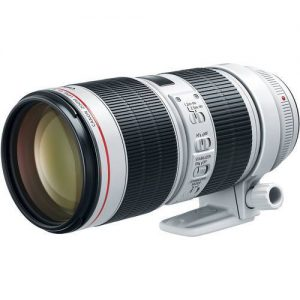 Canon EF 70-200mm f/2.8 MK III L IS USM Lens