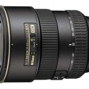 Nikon 17-55MM F2.8G AF-S DX IF-ED ZOOM-NIKKOR
