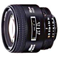Nikon 85MM F1.8G Lens   (On-Line Only)