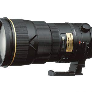 Nikon 300MM F2.8G AF-S VR IF-ED Lens