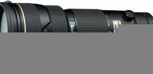 Nikon 600MM F4G AF-S VR IF-ED