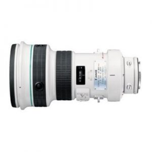 Canon EF 400mm f/4.0 DO IS USM lens