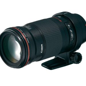 Canon EF 180mm f/3.5L Macro.