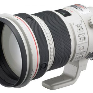 Canon EF 200mm f/2.0 L IS USM Lens