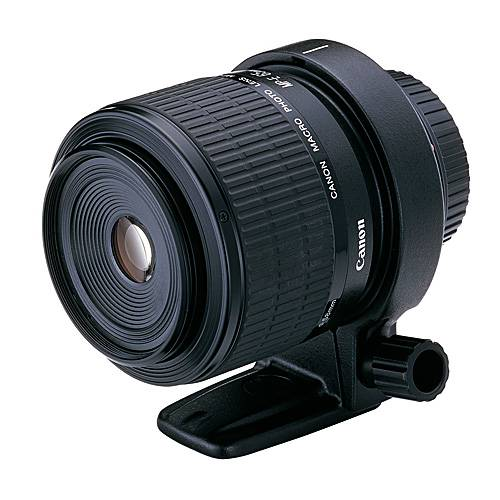 Canon MP-E 65mm f/2.8 1-5x (OUT OF STOCK)