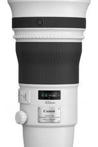 Canon EF 400mm f/2.8 L IS MKII USM