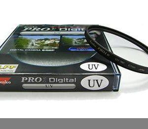 Kenko 52mm PRO UV Filter