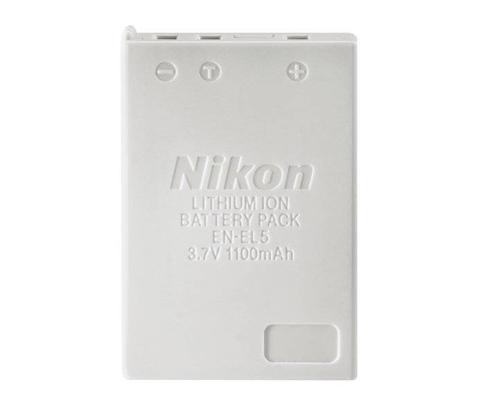 Nikon Generic EN-EL5 Battery