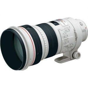 Canon EF 300mm f/2.8 L IS MKII USM