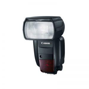 Canon 600 EX RT Mk II Speedlite-0