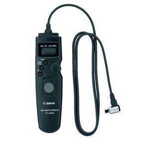 Canon TC-80 N3 Timer Remote