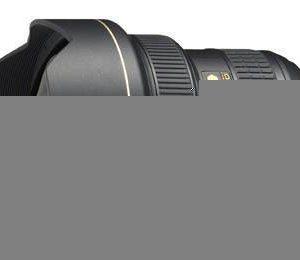 Nikon 14-24mm F2.8 AF-S ED Lens