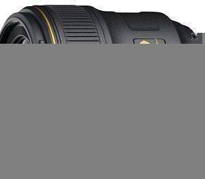 Nikon 35mm F1.4 ED AF-S Micro Lens