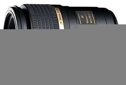 Tamron 272E SP 90mm f/2.8 Macro 1:1 Di Lens for Nikon