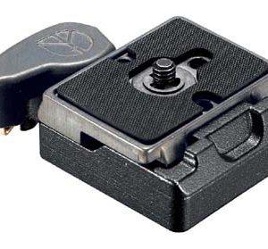 Manfrotto 323 Rectangular Plate Adaptor