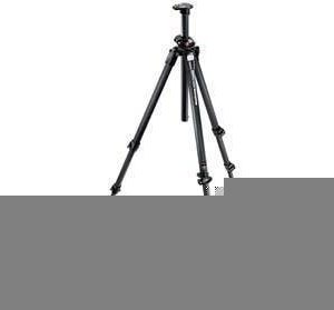 Manfrotto 055CXPRO3 3-Section Pro Carbon Fibre/Magnesium Tripod