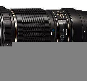 Tamron B01 SP 180mm f/3.5 Macro 1:1 Di Lens for Nikon