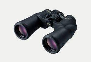 Nikon ACULON A211 10×50 Binocular