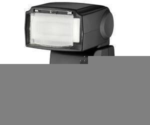 Pentax AF-540 FGZ Speedlight