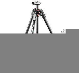 Manfrotto MT190CXPRO3 Carbon Fibre 3-Section Tripod