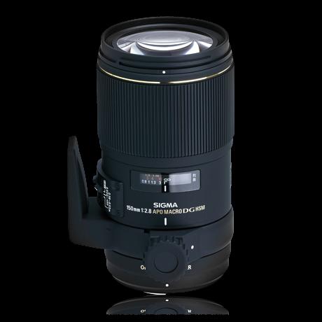 Sigma 180mm f/2.8 MACRO EX DG OS HSM – Nikon