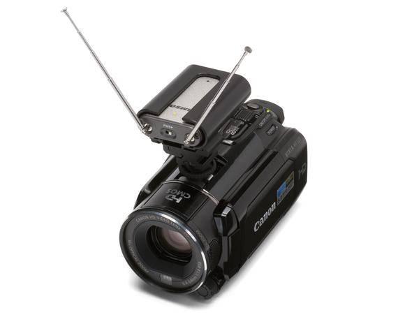 Samson Airline Micro Recording Lapel Microphone-3253