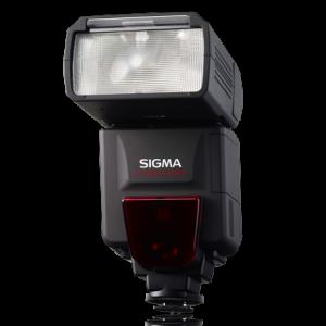 Sigma EF 610 DG Super