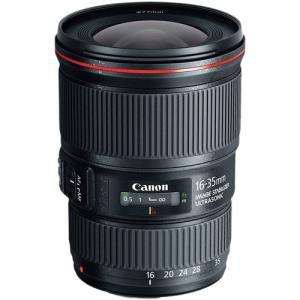 Canon EF 16 - 35 mm f 4.0 L IS USM-0