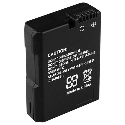 Nikon Generic EN-EL14 Battery