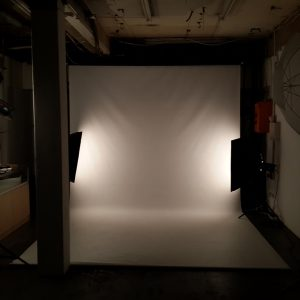 Studio Hire – 1 Hr