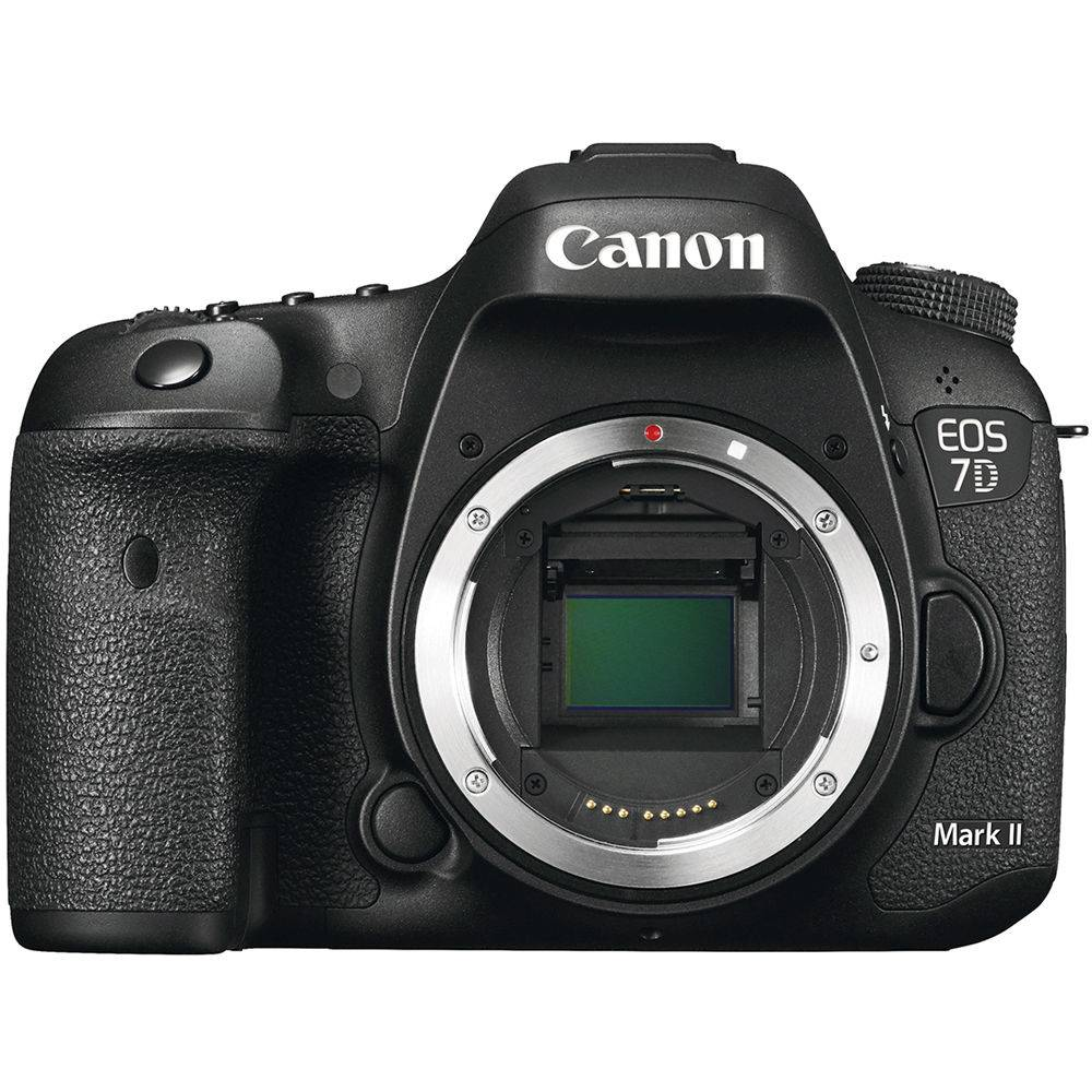 Canon EOS 7D MKII Body Only