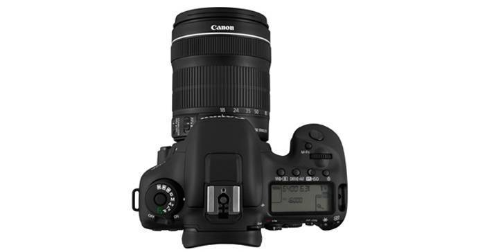Canon EOS 7D MKII Body Only (On Line Only) R2 500 CASH BACK-3480
