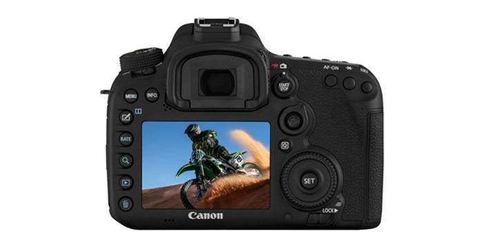 Canon EOS 7D MKII Body Only (On Line Only) R2 500 CASH BACK-3479