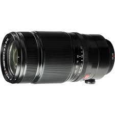 FUJINON – XF 50-140MM F2.8 TELEPHOTO ZOOM LENS IN BLACK