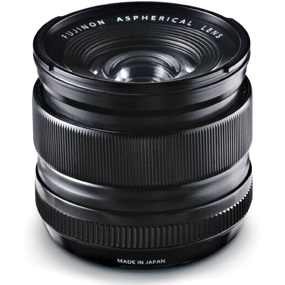 FUJINON – XF 14MM F2.8 R LENS (NEW) IN BLACK