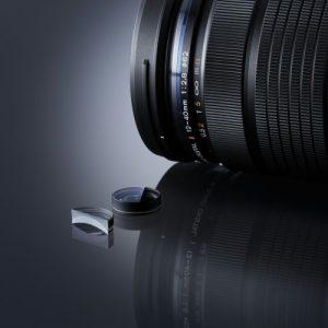 OLYMPUS – M.ZUIKO DIGITAL 12 -40mm 1:2:8PRO