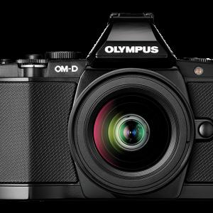 Olympus E-M5 MKII Elite Black + EZ-M1240 Pro Kit
