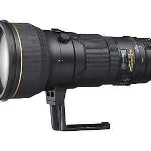 Nikon 400MM F2.8G AF-S VR IF-ED