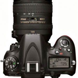 Nikon D7200 plus 18-140mm VR Lens