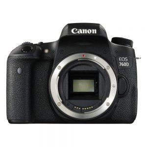 Canon EOS 760D Body -0