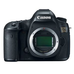 Canon EOS 5DS Body Only   (SPECIAL ORDER – TWO WEEKS DELIVERY)