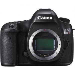 Canon EOS 5DSR Body Only ((SPECIAL ORDER - TWO WEEKS DELIVERY))-0