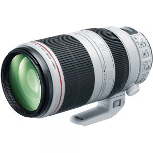 Canon EF 100-400mm f4.5-5.6 L IS MKII USM Lens R2 500 CASH BACK-0