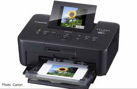 """Canon Selphy CP-910 Bundle: CP-910 Printer and Canon Selphy Bag and KP-36IP Set-36 standard postcard-size prints. This 100 x 148mm (4x6"""") print size is used commonly in albums and photo frames-0"""