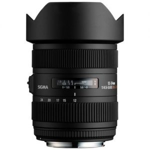 Sigma 12-24mm f4 DG HSM ART Lens for Nikon-0