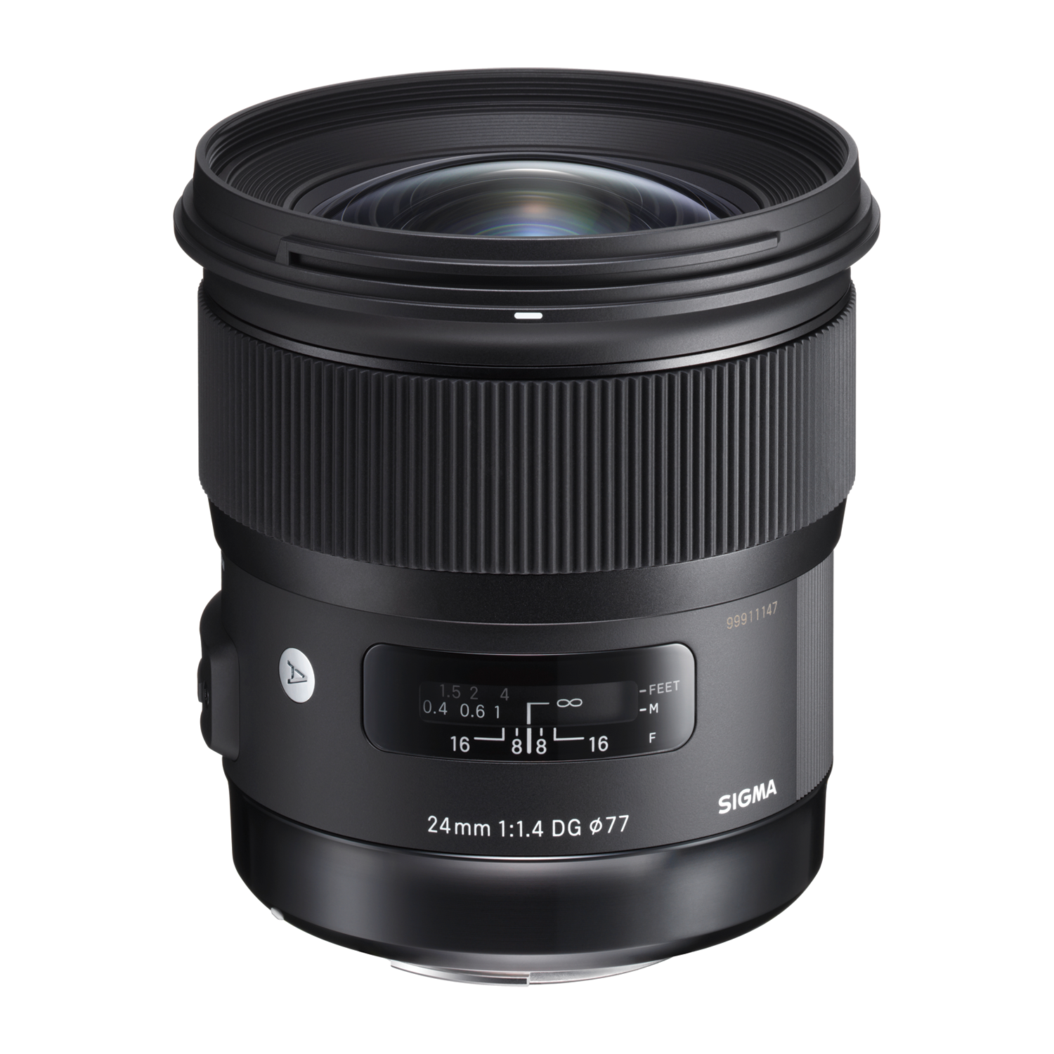Sigma 24mm F1.4 DG HSM – ART Lens for Canon