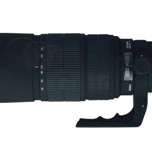 Sigma 120-300/2.8 DG OS APO HSM Sports Lens for Nikon