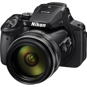 Nikon Coolpix P900 Super Zoom Camera